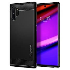 Etui Spigen Rugged Armor Samsung Galaxy Note 10+ Plus Black