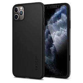 Etui Spigen Thin Fit 360 Apple iPhone 11 Pro Max Black