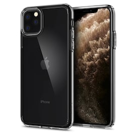 Etui Spigen Ultra Hybrid Apple iPhone 11 Pro Clear