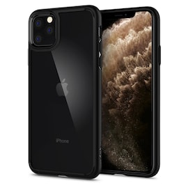 Etui Spigen Ultra Hybrid Apple iPhone 11 Pro Matte Black