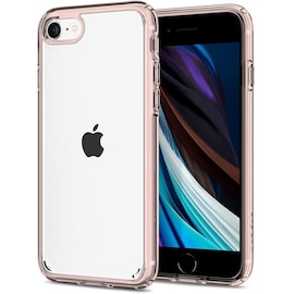 Etui Spigen Ultra Hybrid Apple iPhone SE 2020/8/7 Rose Crystal