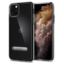 Etui Spigen Ultra Hybrid S Apple iPhone 11 Pro Clear