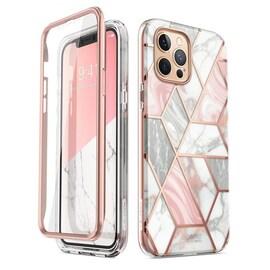 Etui Supcase Cosmo Apple iPhone 12/12 Pro Marble