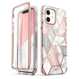 Etui Supcase Cosmo Apple iPhone 12 mini Marble