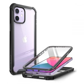 Etui Supcase IBLSN Ares Apple iPhone 12 mini Black