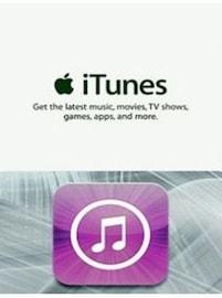 Apple iTunes Gift Card EASTERN ASIA 3 000 YEN iTunes