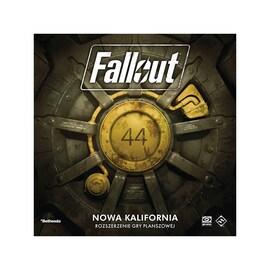 FALLOUT : NOWA KALIFORNIA (DODATEK)