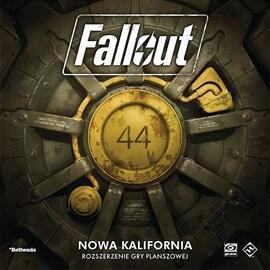 Fallout Nowa Kalifornia