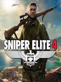pc games full download sniper elite 4