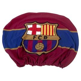 F.C. Barcelona Car Headrest Cover