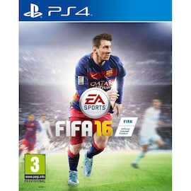 FIFA 16 PS4 (AT PEGI) (deutsch) [uncut]