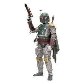 Figure F1271 Boba Fett 15 cm Star Wars Episode VI