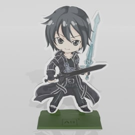 Figurka Kirito Sword Art Online Multi-Color