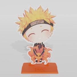 Figurka Naruto Multi-Color