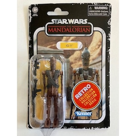 Figurka Star Wars Retro Collection F2021 IG-11
