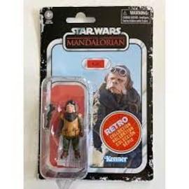 Figurka Star Wars Retro Collection F2022 Kuiil