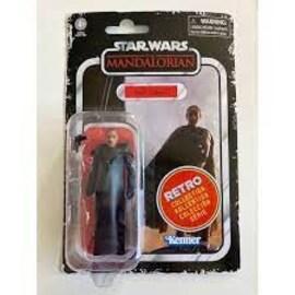 Figurka Star Wars Retro Collection F2024 Moff Gideon