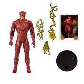Figurka The Flash: Injustice 2 18cm DC Multiverse