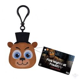 Funko plusz FNAF Freddy brelok 5cm