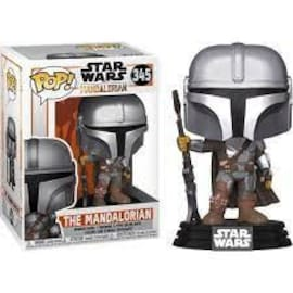 Funko POP Star Wars The Mandalorian 345