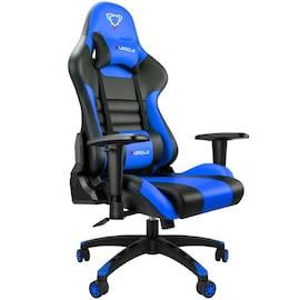FURGLE ADJUSTABLE GAMING CHAIR Gaming Chair Black & blue Gaming