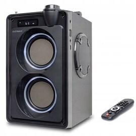 Głośnik Bluetooth Soundbeat 5.0 Usb Sd Aux Radio