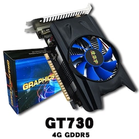 GT730 4GD3 Desktop HD Video Card Independent Game Video Card Graphics Card 4 GB