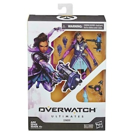 Hasbro Overwatch U SOMBRA