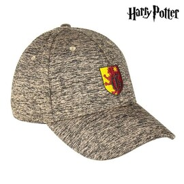 Hat Baseball Harry Potter 75330 Brown (58 Cm)
