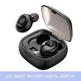 Headset In-ear Bluetooth Black