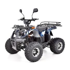 Hecht 56155 Blue Quad Akumulatorowy Samochód Terenowy Auto Jeździk Pojazd