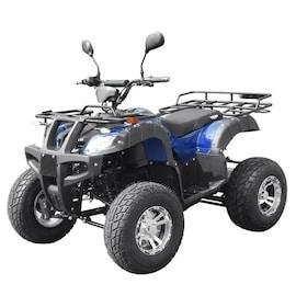 Hecht 59399 Blue Quad Akumulatorowy Samochód Terenowy Auto Jeździk Pojazd