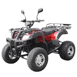 Hecht 59399 Red Quad Akumulatorowy Samochód Terenowy Auto Jeździk Pojazd