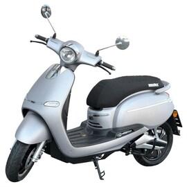 Hecht Citis Silver Skuter Elektryczny Akumulatorowy E-Skuter Motor Motorek Motocykl