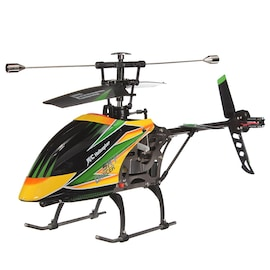 Helicopter WLtoys V912 Sky Dancer 4CH RC with Gyro BNF