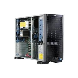 HP ProLiant ML350 G6 32 GB Black