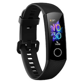 Huawei Honor Band 5 Smart bracelet with Blood oxygen Heart Rate and Sleep Tracking - BLACK