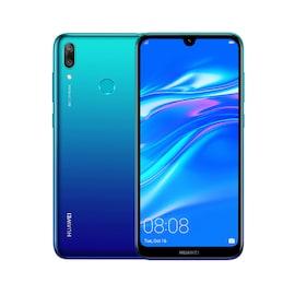 HUAWEI Y7 2019 DUAL SIM 3/32GB AURORA BLUE
