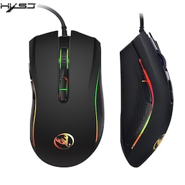 HXSJ A869 Wired Gaming Mouse