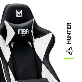 IMBA HUNTER (WHITE)