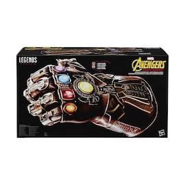 Infinity Gauntlet - Marvel Legends Gear (Electronic Replica) - Hasbro Multi-Colored