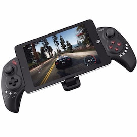 IPEGA PG-9023 Wireless Bluetooth Gamepad Telescopic Game Controller Pad for Android IOS Tablet PC