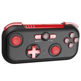 iPEGA PG - 9085 Mini Wireless Bluetooth Gamepad for Android / iOS / Nintendo Switch / Win 7 / 8 / 10