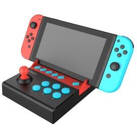 iPEGA PG - 9136 Gamepad Trigger Controller Mobile Joystick Gladiator Mini Palm Rocker Street Machine