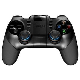 IPEGA PG - 9156 Flexible Joystick / Sensitive Key / Bluetooth 4.0 / Gamepad with 2.4GHz USB Receiver -