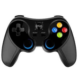IPEGA PG - 9157 E-sports Trigger Button / Flexible Joystick / Sensitive Key Bluetooth Gamepad