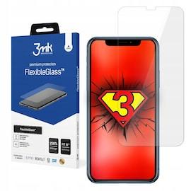 iPhone X/XS - 3mk Glass (szkło ochronne)