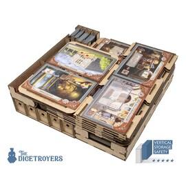 Istanbul: Big Box Organizer Insert