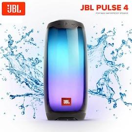 JBL Pulse 4 Wireless Bluetooth Waterproof Speaker