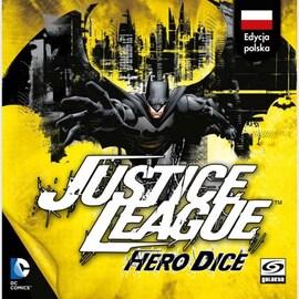 JUSTICE LEAGUE : HERO DICE BATMAN